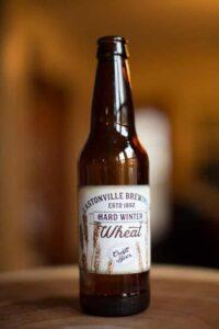 Custom Wheat Beer Labels