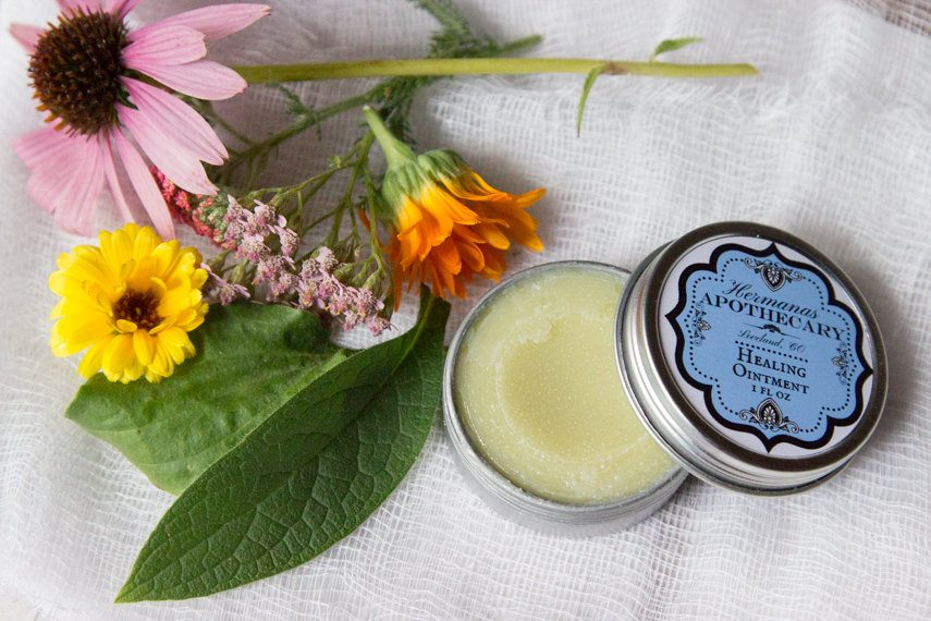 Healing Ointment