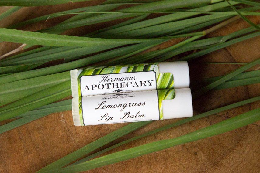 Lemongrass Natural Foods