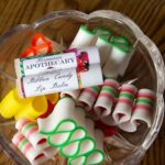 home shop for gifts christmas ribbon candy lip balm all natural hermanas apothecary - Christmas Ribbon Candy
