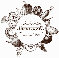 Authentic Heirlooms